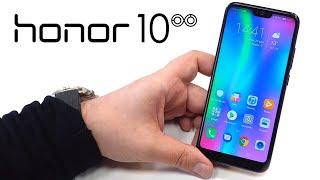Розпакування Honor 10: кращий в класі? Розіграш Honor 10!
