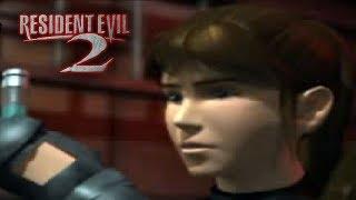 RESIDENT EVIL 2 #11 - O FINAL! (Gameplay em Português PT BR)