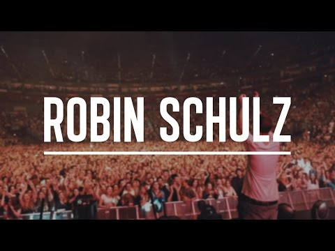 ROBIN SCHULZ – LIVE IN COLOGNE 2015 (4 LIFE)