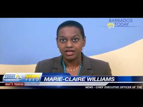BARBADOS TODAY AFTERNOON UPDATE - April 7, 2017