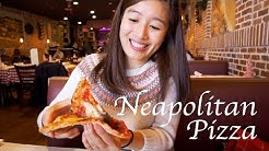 [Ciao Osteria] this is called REAL NEAPOLITAN PIZZA & ITALIAN FOOD - Centreville, VA
