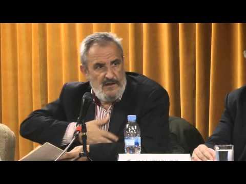 Conferencia: 'El frente ruso'. 18 de noviembre