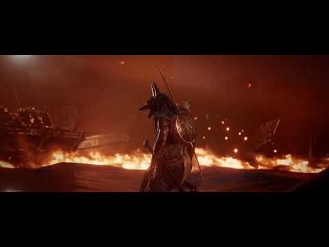 Assassin's Creed: Origins Deluxe Edition - Video