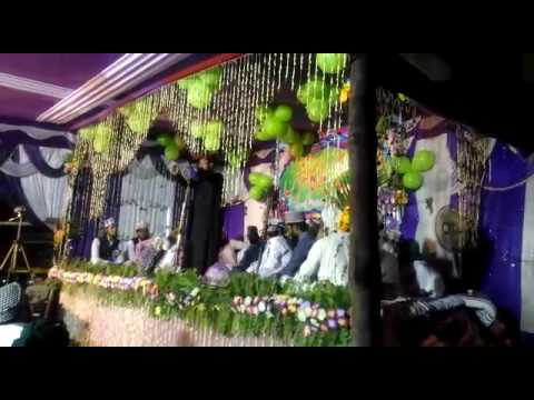 Shodaye Karbala conference barakpur Muzaffarpur