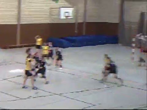Handball Girls - SG Neckarsulm