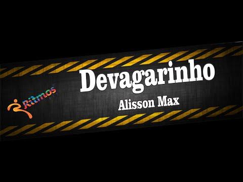 Devagarinho - Alisson Max - Ritmos Fit - Coreografia