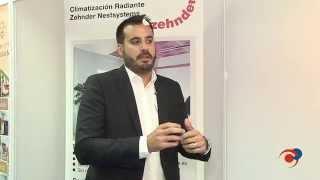 Recuperadores de calor: ahorro de energía,  mayor confort y calidad del aire en la vivienda