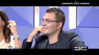 Opinion - I suksesshem jashte Shqiperise! (23 shtator 2015)