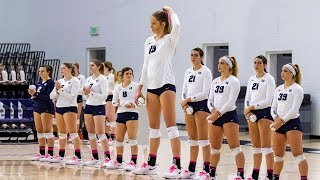 Tallest Teenagers in Volleyball History (HD)