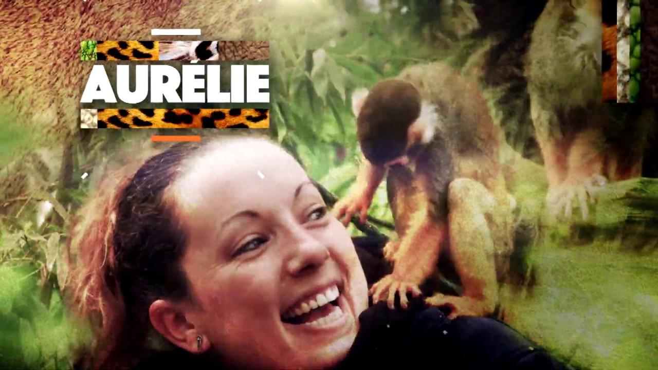 Une Saison au Zoo S10 - Ep 17