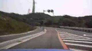 大阪府道65号岬加太港線~ノンストップで和歌山へ抜けてみた