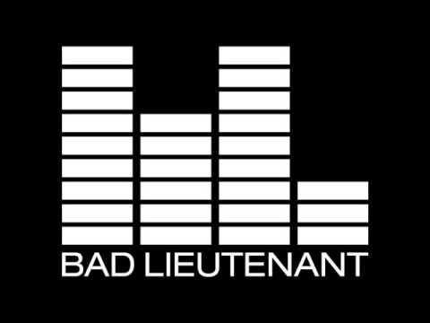 Bad Lieutenant - This Is Home