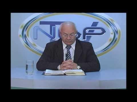 Programa de TV #03 - A Divisão na Igreja