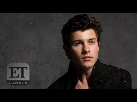 Download Youtube: Shawn Mendes Is Back With New Music, First Single 'In My Blood'