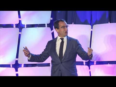 California ISO Symposium 2017 - Lunch Keynote: Michael Liebreich