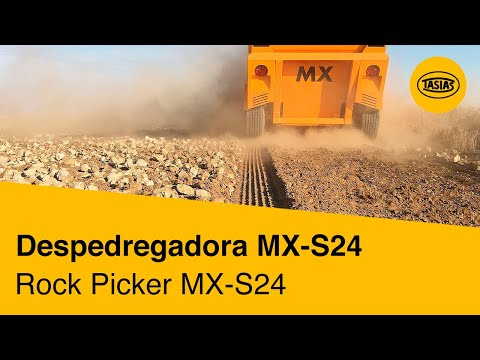 Rock Picker MX-S24 Huy0b7iN_IA