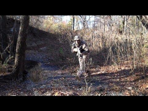 A-TACS AU Camouflage Effectiveness