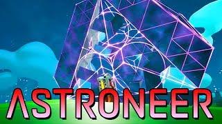 Astroneer Full Version Story Mode Gameplay German - Alien Götter