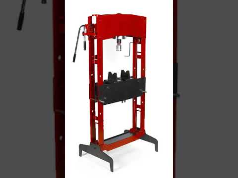 MEGA hydraulic press