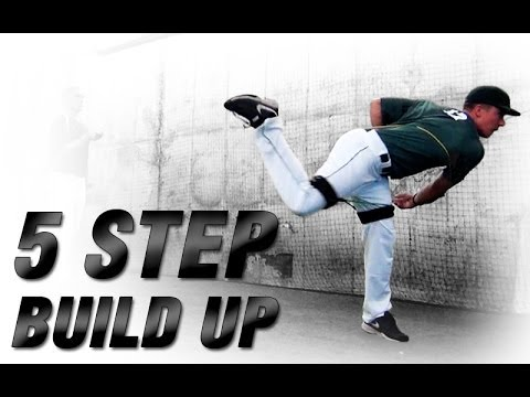 Kbands 5 Step Pitching Sequence | Pitching Mechanics ...