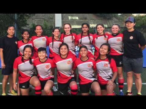 Hong Kong Zurich All Girls Tournament 2017