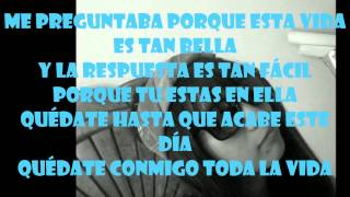 Pitbullking -  Un Mes Mas De Novios (LETRA) M&S! ♥ [1 MES]