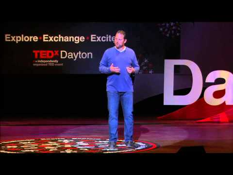 Do I have to be a jerk to win? | Ron Storm | TEDxDayton