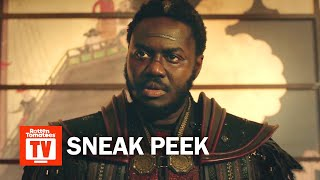 Into the Badlands S03E16 Series Finale Sneak Peek  Pilgrim39s Final Preparation  Rotten Tomatoes TV