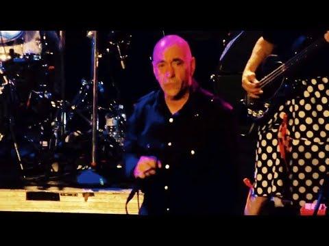 "The Dead Milkmen ""Bitchin' Camaro"" (Richard Spencer Blues) 10/28/17 Trocadero Philadelphia"