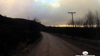 Methven To Mt Hutt In 90 Seconds