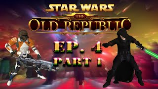 Star Wars: The Old Republic | Gameplay [Let