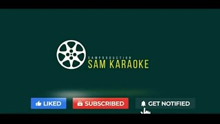 Mere Mehboob Qayamat Hogi _ Unplugged Karaoke Sam Karaoke