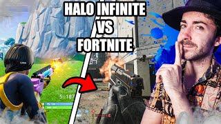 Halo Infinite GRATIS MEJOR que Fortnite y Warzone?🤯 Xbox Series X, Juegos, Game Pass, Gráficos, 2021