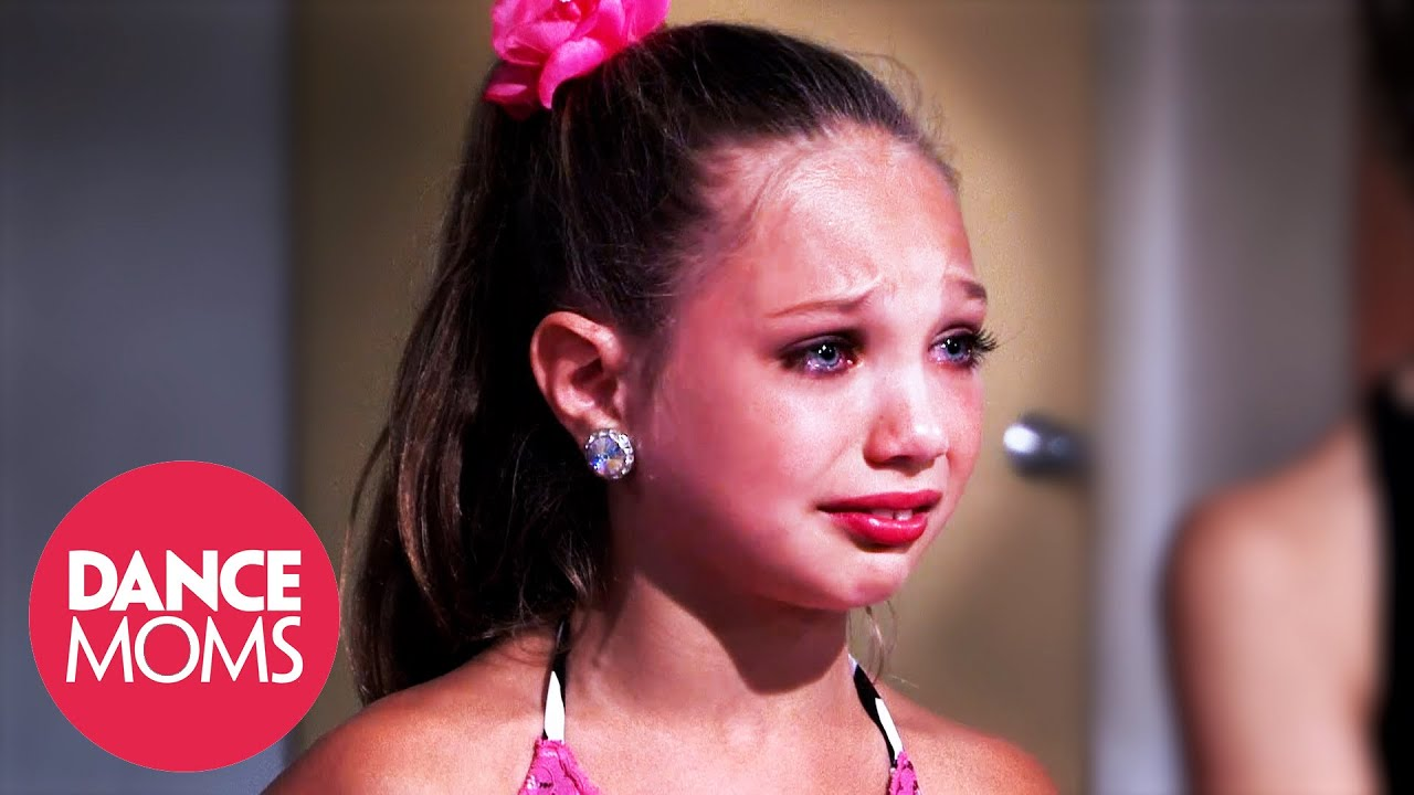 Maddie BEGS For a Solo (Season 2 Flashback) | Dance Moms