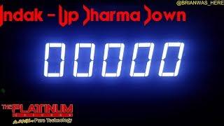 (PH Karaoke) Indak - Up Dharma Down