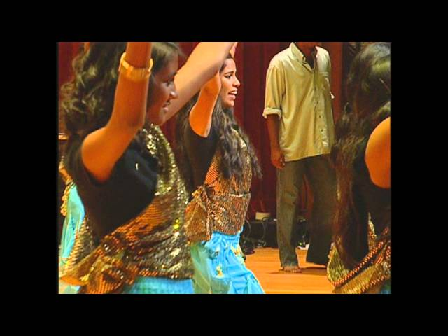 FETNA 2012 - Dance by North American Tamil Youth Organization