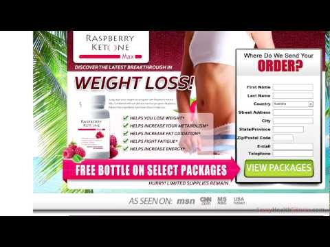 Raspberry Ketones Max Review