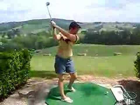 Golf Girl 2