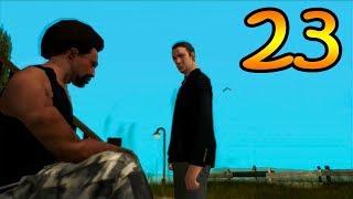 Di episode San Andreas Walkthrough Bahasa Indonesia Kali ini, si CJ...