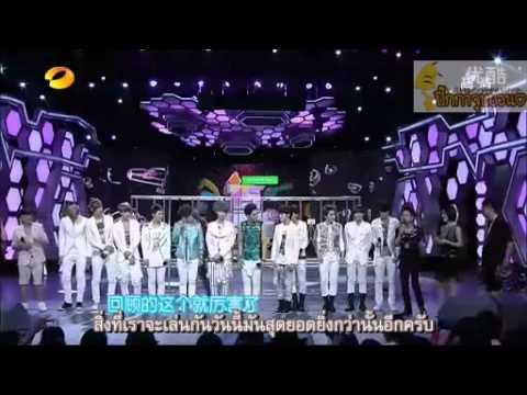 [TH-SUB] 120721 EXO Happy Camp