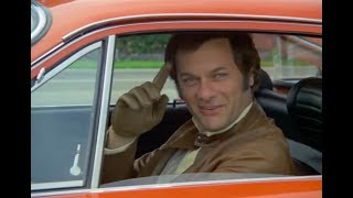 Fiona Apple - Please Please Please (The Persuaders! - Car Chase)