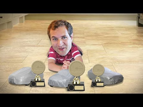Here Are Doug DeMuro's Favorite Cars He's Ever Reviewed