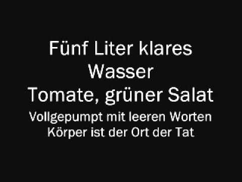 Christina Stürmer - Spieglein (Lyrics & English Translation)