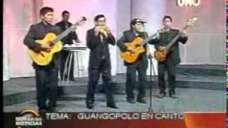 Trigales del Ecuador-Guangopolo encanto(Canal UNO)