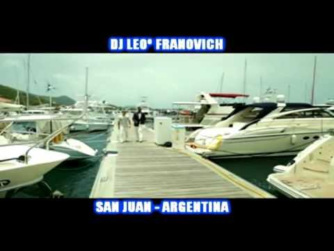 Don Omar ft. Lucenzo  Danza Kuduro  - DJ LEO 2012