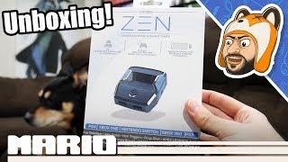 Cronus Zen: The CronusMAX Successor - Unboxing & First Look!