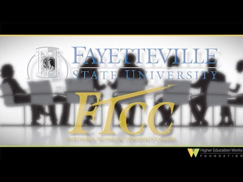 Fayetteville State University and Community Colleges