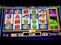 Akafuji Slot First Attempt★NEW Buffalo Deluxe FAST FORTUNE Slot Machine★San Manuel Casino