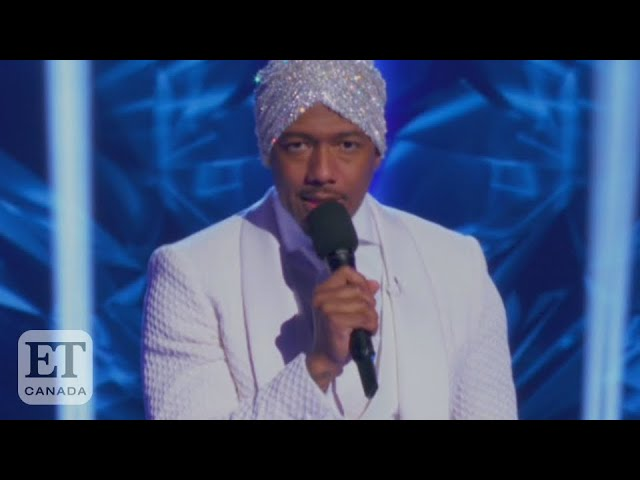 Nick Cannon Not Fired From 'Masked Singer'