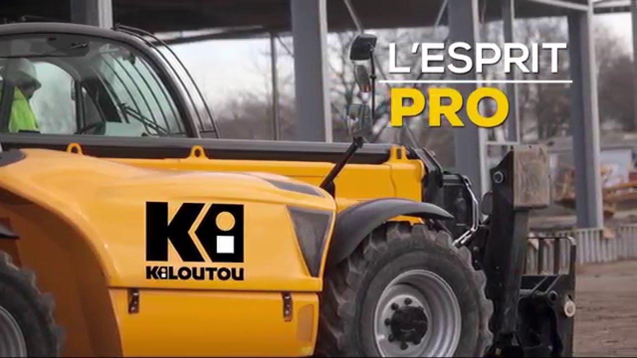 Kiloutou Fournisseur Btp